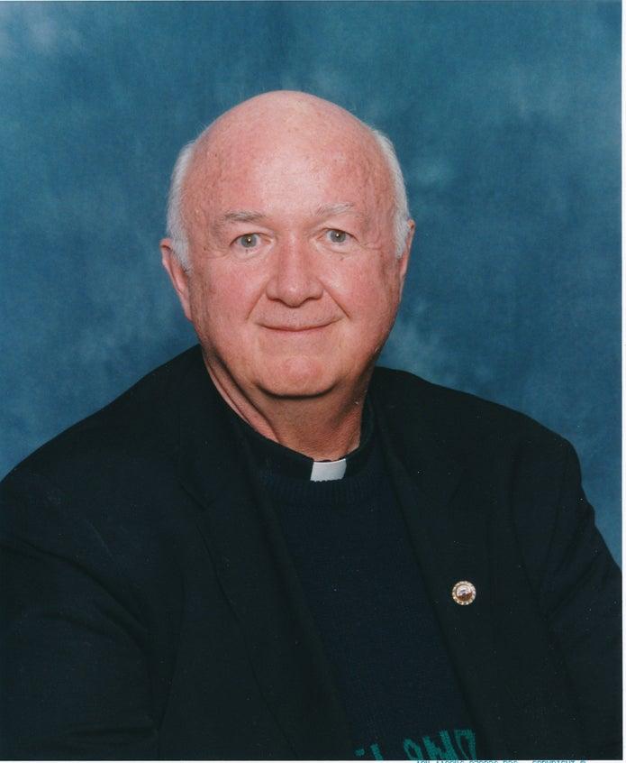 Father Gavin