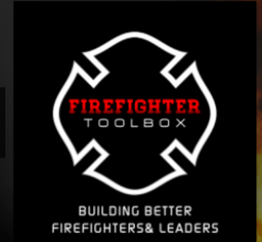 Firefighter Toolbox Podcast/ Internet Radio Show Episode #13