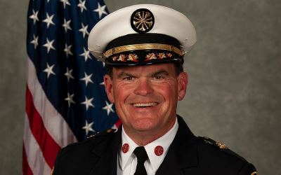 Western Springs Fire Chief retiring, deputy chief being promoted to top spot