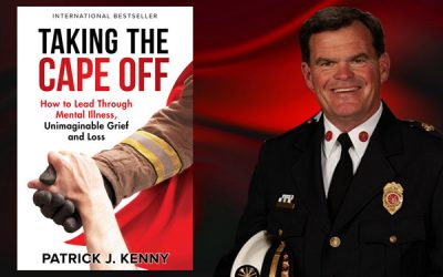 Taking the Cape Off hits #1 on the Amazon Best Seller Lists on International Stores.