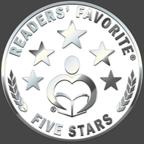 Readers' Favorite 5 Stars