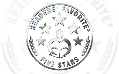 TAKING THE CAPE OFF Receives Readers' Favorite 5 Stars!