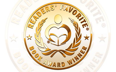 """""""Taking The Cape Off"""" by Patrick J. Kenny Wins Readers' Favorite Gold Medal Award"""